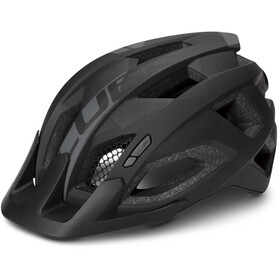 Cube Pathos Fietshelm, black/grey
